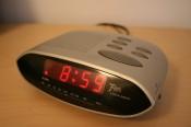 Uhrenradios MPG Digital Clock Radio Mod. CR4 im Test, Bild 1