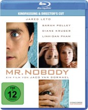 Blu-ray Film Mr. Nobody (Concorde) im Test, Bild 1
