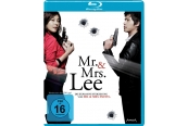Blu-ray Film Mr. & Mrs. Lee (Splendid) im Test, Bild 1