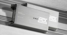 Car-HiFi Endstufe 4-Kanal MTX Audio RT30.4M, MTX Audio RT50.4M im Test , Bild 1