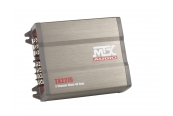 Car-HiFi Endstufe 2-Kanal MTX Audio TX2275, MTX Audio TX2450 im Test , Bild 1