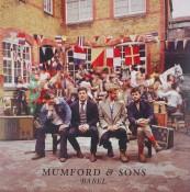 Schallplatte Mumford & Sons – Babel (V2 Music) im Test, Bild 1