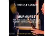 Schallplatte Murmures – Studio Konzert (Neuklang) im Test, Bild 1