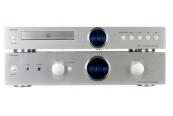 Stereoanlagen Music Hall CD 25.2 mit DAC + A 50.2 im Test, Bild 1