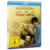 Blu-ray Film Music Within (Senator) im Test, Bild 1