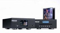 Streaming Client Musical Fidelity M1 CLiC, Musical Fidelity M1 CDT im Test , Bild 1
