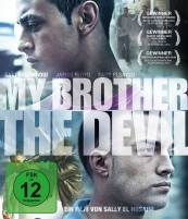 Blu-ray Film My Brother The Devil (Edel Germany) im Test, Bild 1