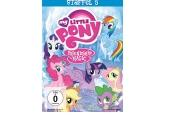 Blu-ray Film My Little Pony: Freundschaft ist Magie S 5 (Eurovideo) im Test, Bild 1