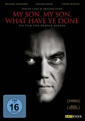 Blu-ray Film My Son, My Son, What Have Ye Done (Kinowelt) im Test, Bild 1