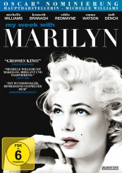 Blu-ray Film My Week with Marilyn (Ascot) im Test, Bild 1