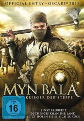DVD Film Myn Bala – Krieger der Steppe (Ascot) im Test, Bild 1