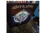 Schallplatte Myrath – Sehili (Ear Music) im Test, Bild 1