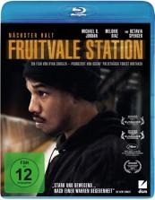 Blu-ray Film Nächster Halt : Fruitvale Station (Universum) im Test, Bild 1