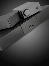 Kopfhörerverstärker Naim HeadLine mit NAPSC, Naim HeadLine mit FlatCap XS im Test , Bild 1
