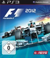 Games Playstation 3 Namco Bandai F1 2012 im Test, Bild 1