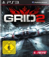Games Playstation 3 Namco Bandai Grid 2 im Test, Bild 1