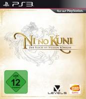 Games PC Namco Bandai Ni No Kuni: Der Fluch der weißen Königin im Test, Bild 1