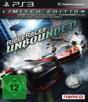 Games Playstation 3 Namco Bandai Ridge Racer - Unbounded im Test, Bild 1