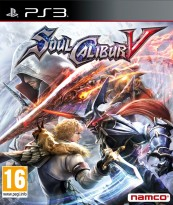 Games Playstation 3 Namco Bandai Soul Calibur V im Test, Bild 1