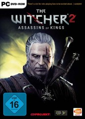 Games PC Namco Bandai The Witcher 2 –  Assassins of Kings im Test, Bild 1