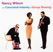Schallplatte Nancy Wilson with Cannonball Adderley & George Shearing (Vinyl Lovers) im Test, Bild 1