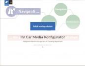 Car-Hifi sonstiges Naviprofi Konfigurator im Test, Bild 1