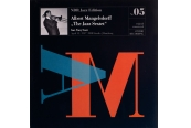 "Schallplatte NDR Jazz Edition No. 05 - Albert Mangelsdorff ""The Jazz Sextet"" feat. Tony Scott (Moosicus Records) im Test, Bild 1"