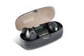 Kopfhörer InEar Nedis HPBT5050BK im Test, Bild 1