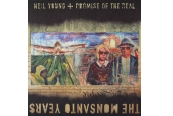 Schallplatte Neil Young + Promise of the Real - The Monsanto Years (Reprise) im Test, Bild 1