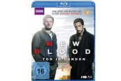 Blu-ray Film New Blood S1 (Polyband) im Test, Bild 1