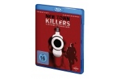 Blu-ray Film New Town Killers (Kinowelt) im Test, Bild 1