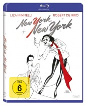 Blu-ray Film New York, New York (Fox) im Test, Bild 1