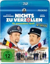 Blu-ray Film Nichts zu verzollen (Universal) im Test, Bild 1