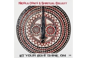 Schallplatte Nicola Conte & Spiritual Galaxy - Let Your Light Shine On (MPS) im Test, Bild 1