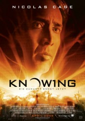 DVD Film Nicolas Cage Knowing im Test, Bild 1