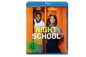 Blu-ray Film Night School (Universal Pictures) im Test, Bild 1