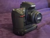 Digitale Fotoapparate (Spiegelreflex) Nikon D700 im Test, Bild 1