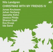 Download Nils Landgren - Christmas With My Friends IV (ACT) im Test, Bild 1
