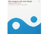 Schallplatte Nils Landgren with Janis Siegel - Some Other Time (ACT) im Test, Bild 1