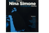 Schallplatte Nina Simone Little Blue Girl Remixed (Music On Vinyl) im Test, Bild 1