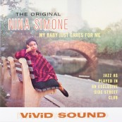 Schallplatte Nina Simone – My Baby Just Cares For Me (Vinyl Lovers) im Test, Bild 1
