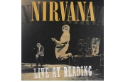 Schallplatte Nirvana – Live At Reading (Universal) im Test, Bild 1