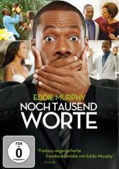 DVD Film Noch tausend Worte (Paramount) im Test, Bild 1