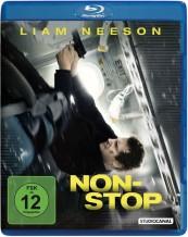 Blu-ray Film Non-Stop (Studiocanal) im Test, Bild 1