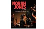 DVD Film Norah Jones – Live at Ronnie Scott's (Universal Music) im Test, Bild 1