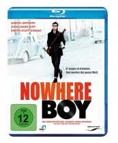 Blu-ray Film Nowhere Boy (Universum) im Test, Bild 1