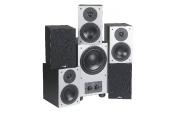 Lautsprecher Surround Nubert nuBox 311/  AW-441 im Test, Bild 1