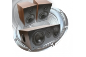Lautsprecher Surround Nubert nuBox 381 im Test, Bild 1