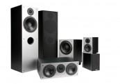 Lautsprecher Surround Nubert nuBox-481 im Test, Bild 1
