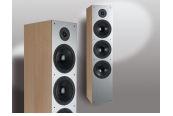 Lautsprecher Stereo Nubert nuBox 681 im Test, Bild 1